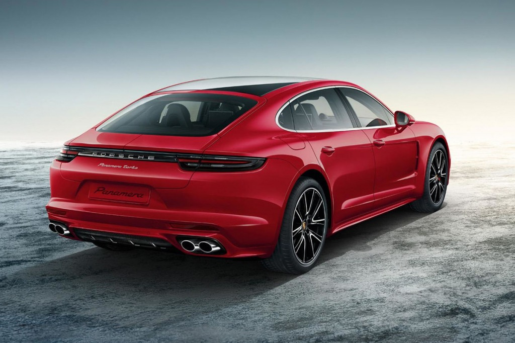 2021 Porsche 960 Price | New Cars Zone
