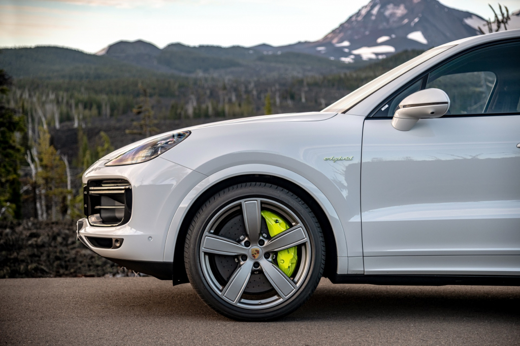 2021 porsche cayenne redesign  new cars zone