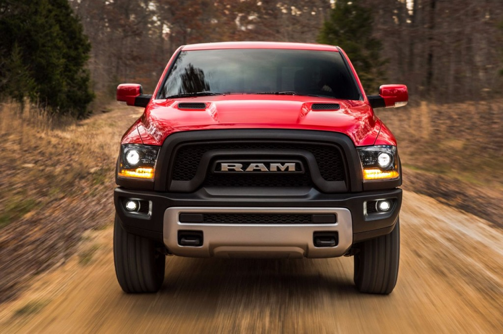 2021 Ram 3500 Pictures