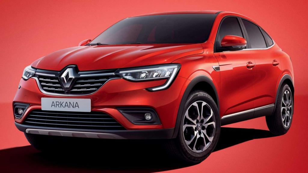 2021 Renault Kadjar Powertrain