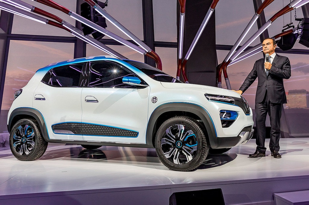 2021 Renault Kadjar Specs