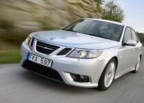 2021 Saab 95 Price