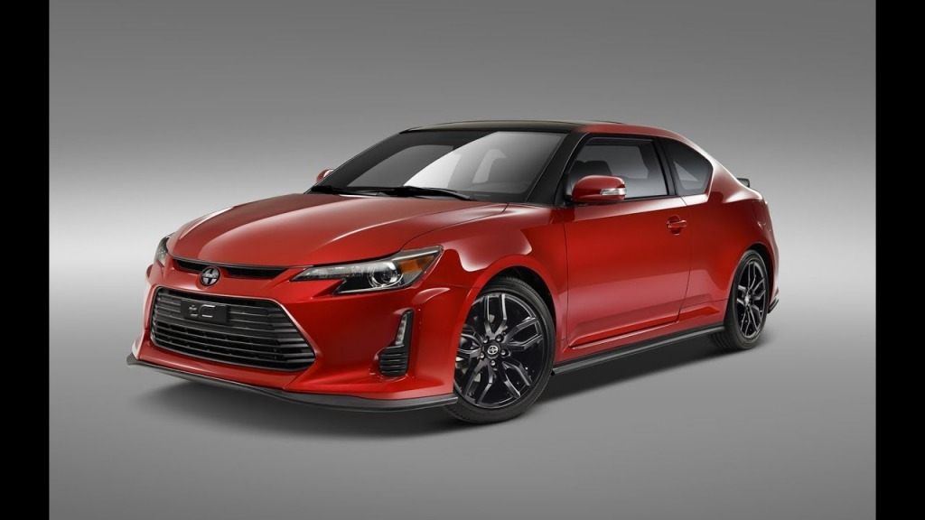 2021 scion tced redesign  image inspiration