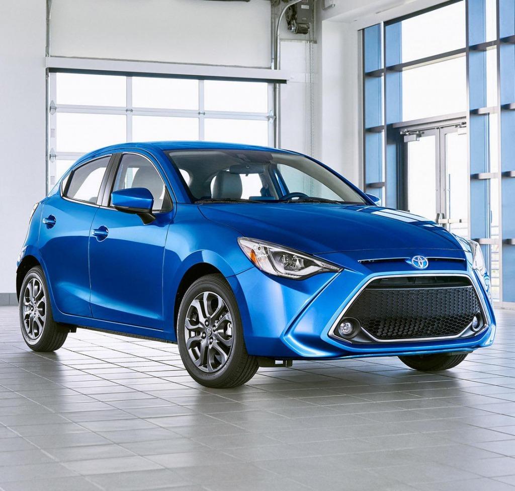 2021 Toyota Auris Concept