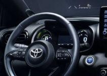 2021 Toyota Auris Price