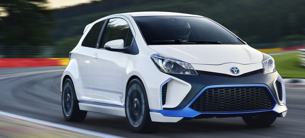 2021 Toyota Auris Wallpapers