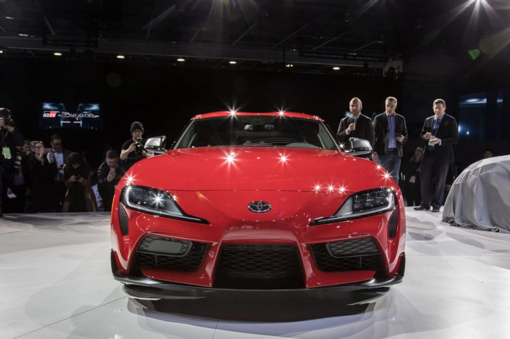 2021 Toyota Celica Concept