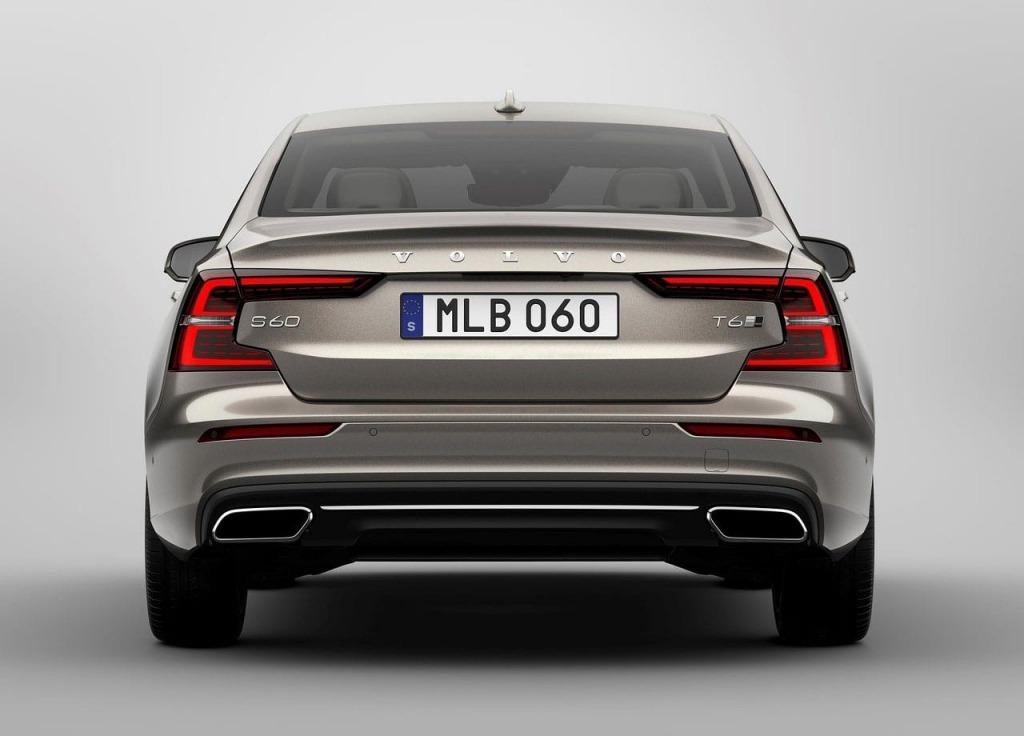 2021 Volvo S60 Price