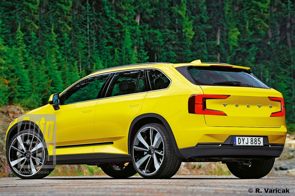 2021 Volvo S60 R Pictures