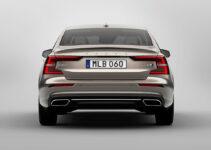 2021 Volvo S60 R Redesign