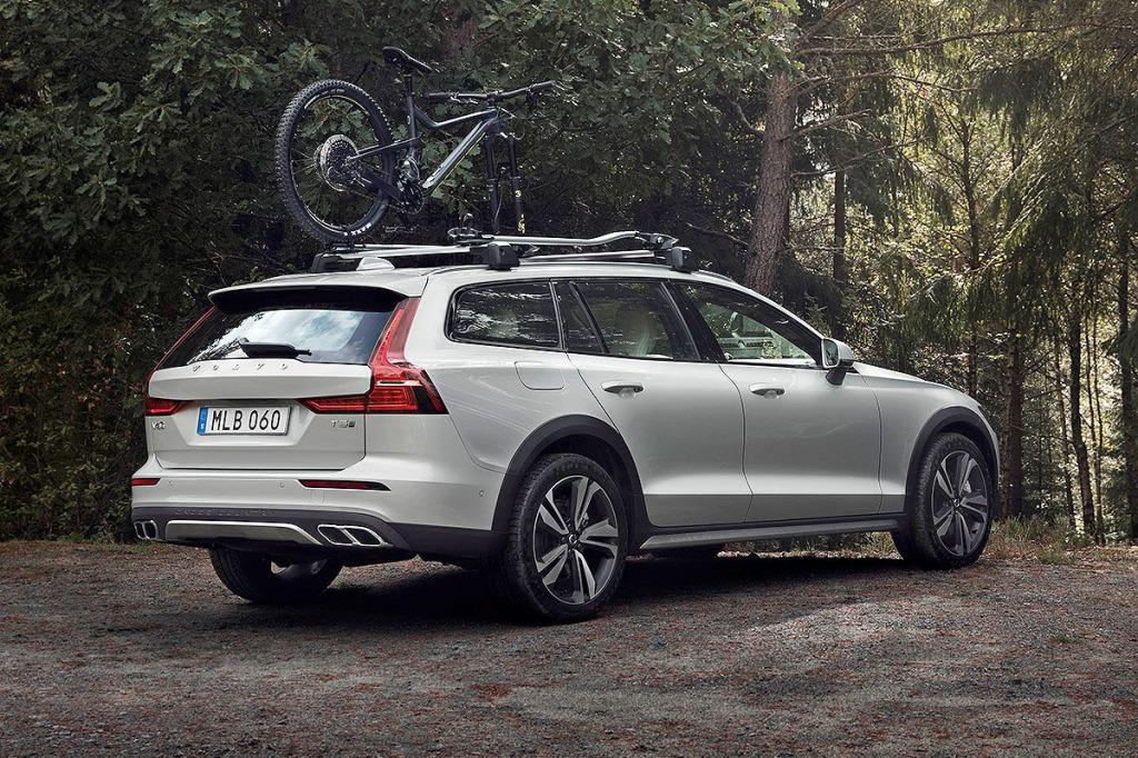 2021 Volvo S60 R Release Date