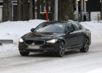 2021 Volvo S90 Concept