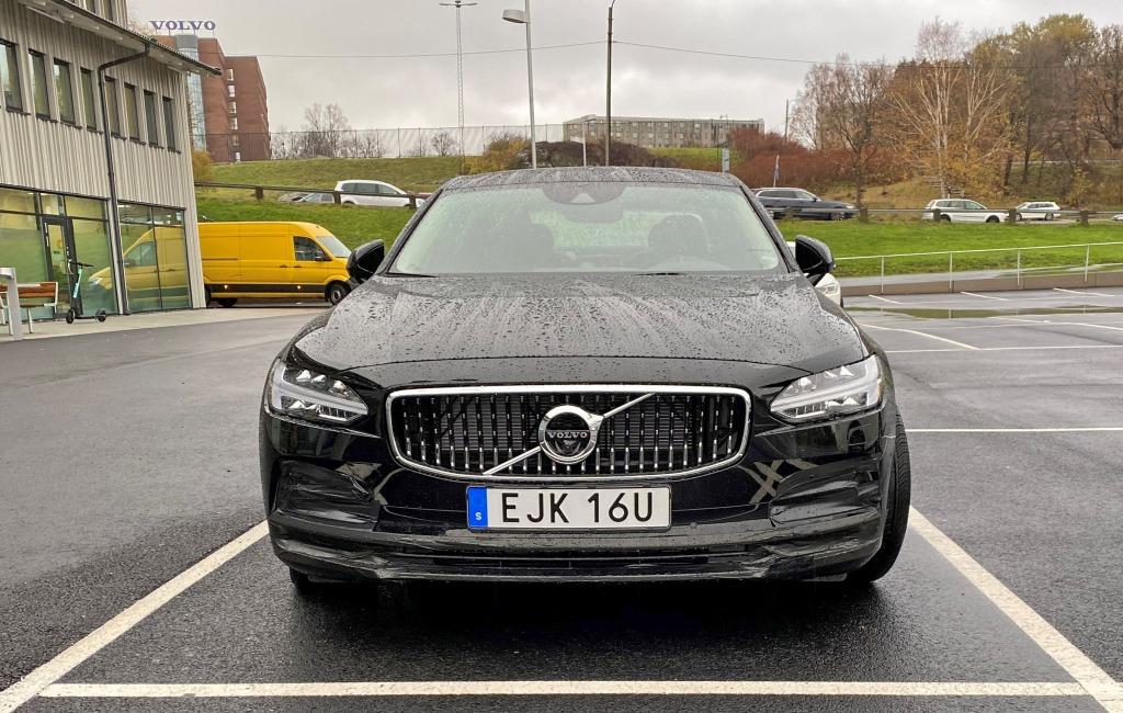 2021 Volvo XC60 Pictures