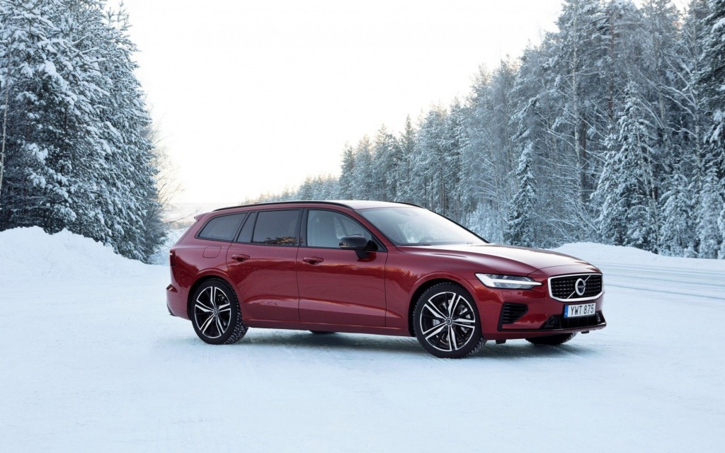 2021 Volvo Xc70 Wagon Wallpapers