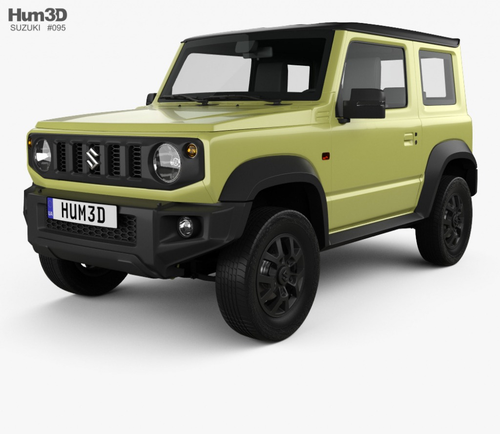 Suzuki Jimny Model Price