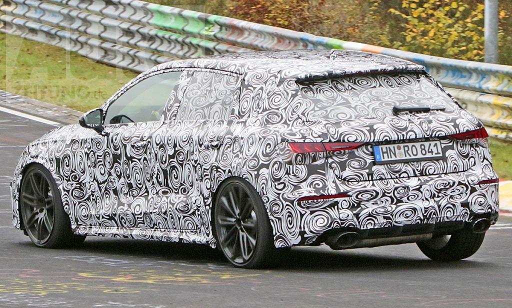 2021 Audi Q3 Images
