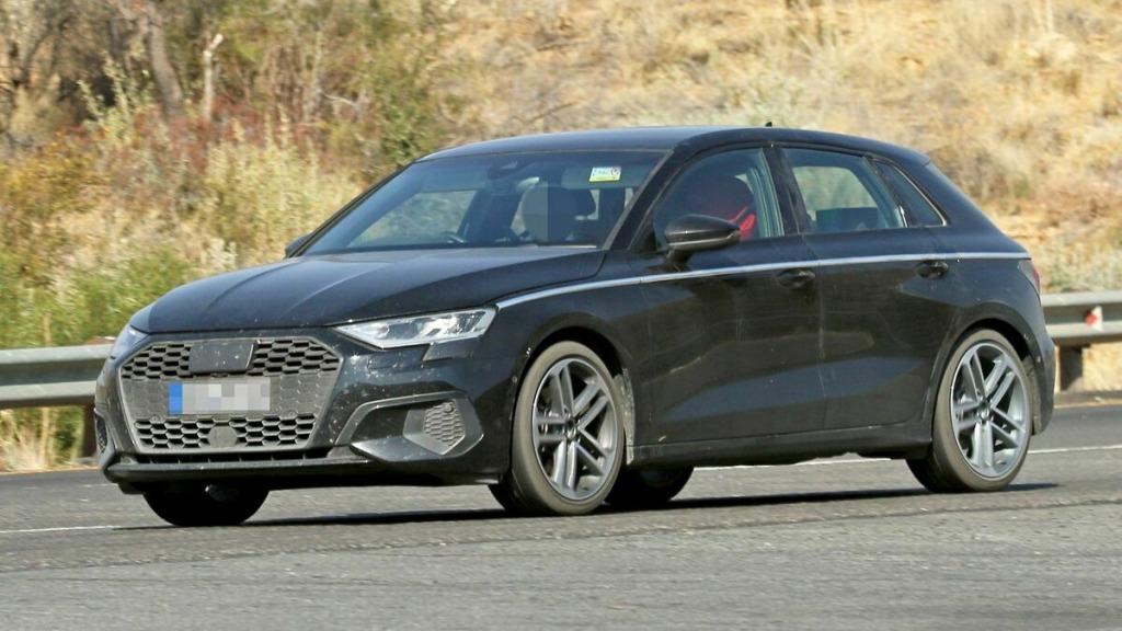 2021 Audi Q3 Price