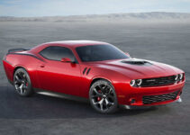 2021 Barracuda Powertrain