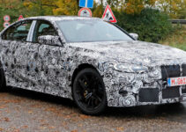 2021 BMW 3Series Interior