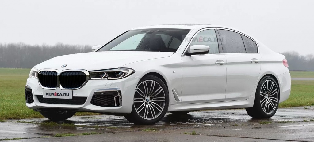 2021 BMW 3Series Release Date