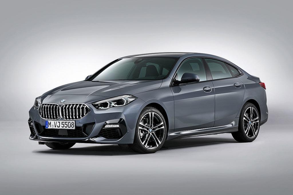 2021 BMW 3Series Spy Photos