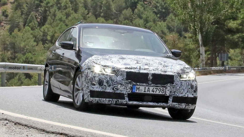 2021 BMW 6 Wallpapers