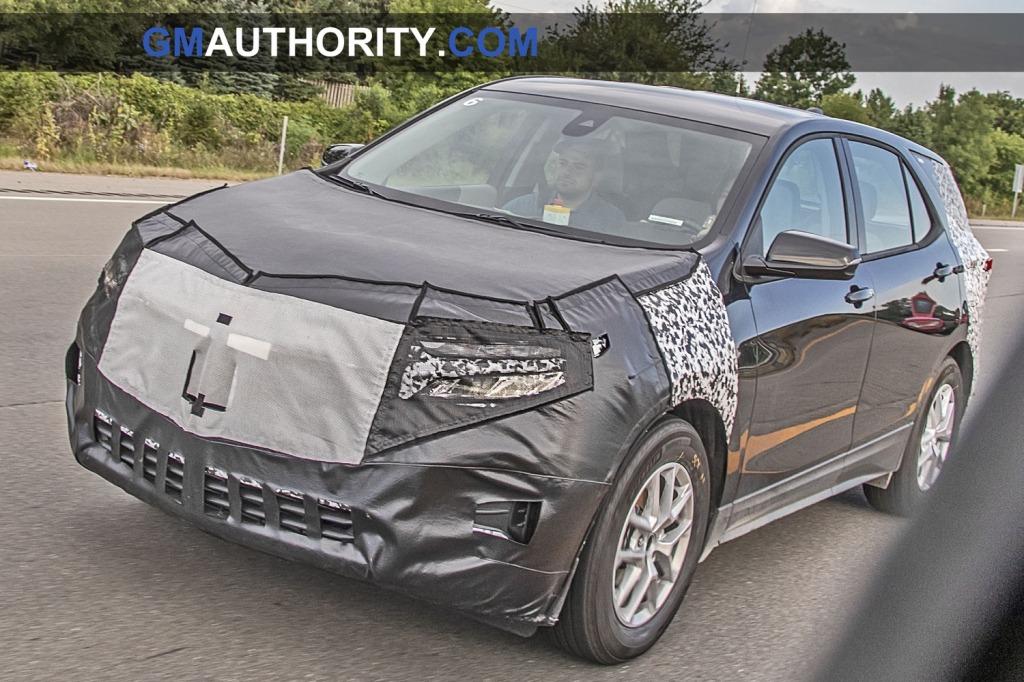 2021 Chevy Equinox Concept