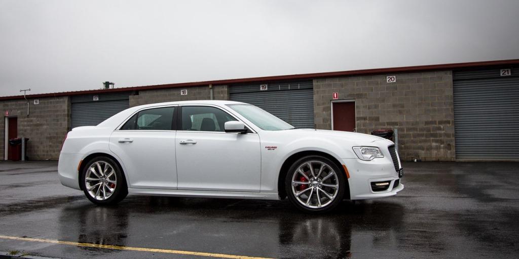2021 Chrysler 300 Release Date