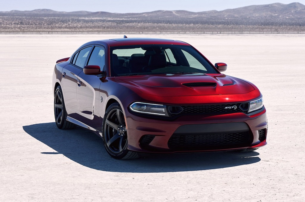 2021 Dodge Dart SRT Price