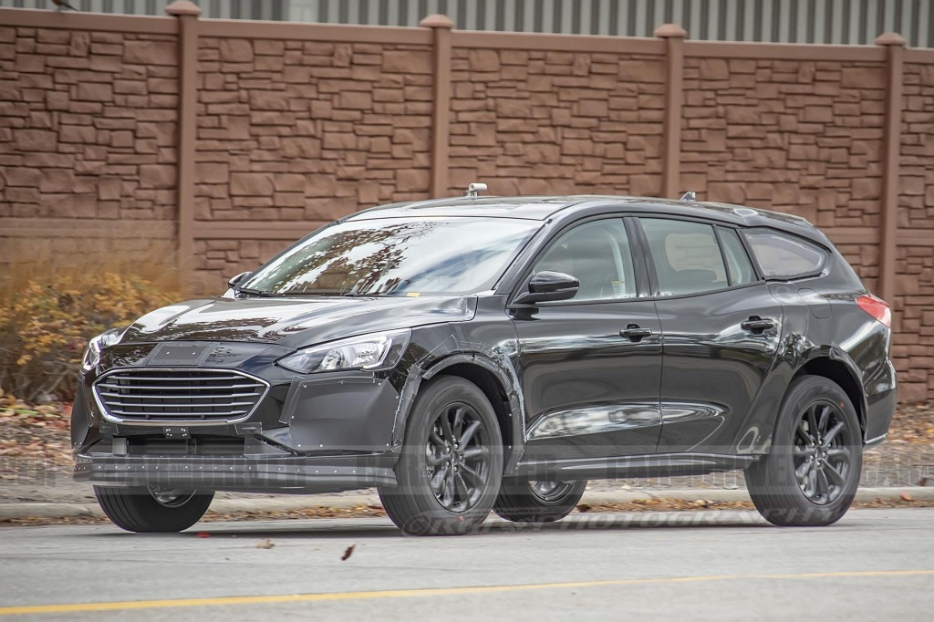 2021 Ford Fusion Release Date