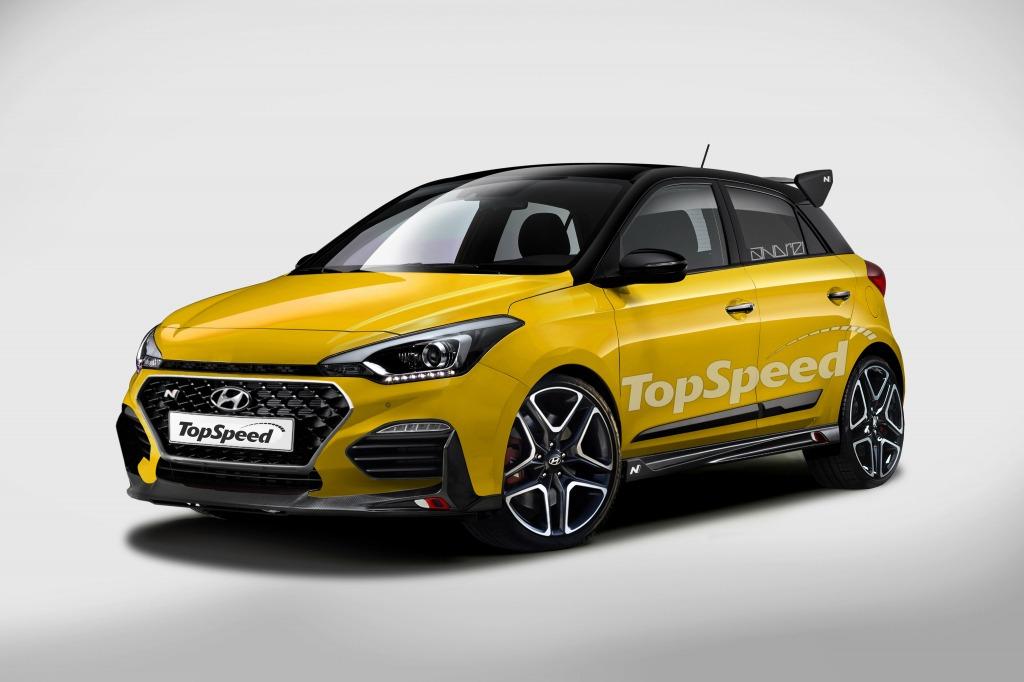 2021 Hyundai I20 Pictures