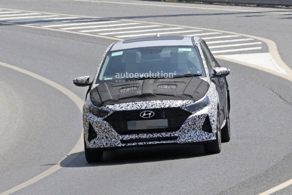 2021 Hyundai I20 Release Date