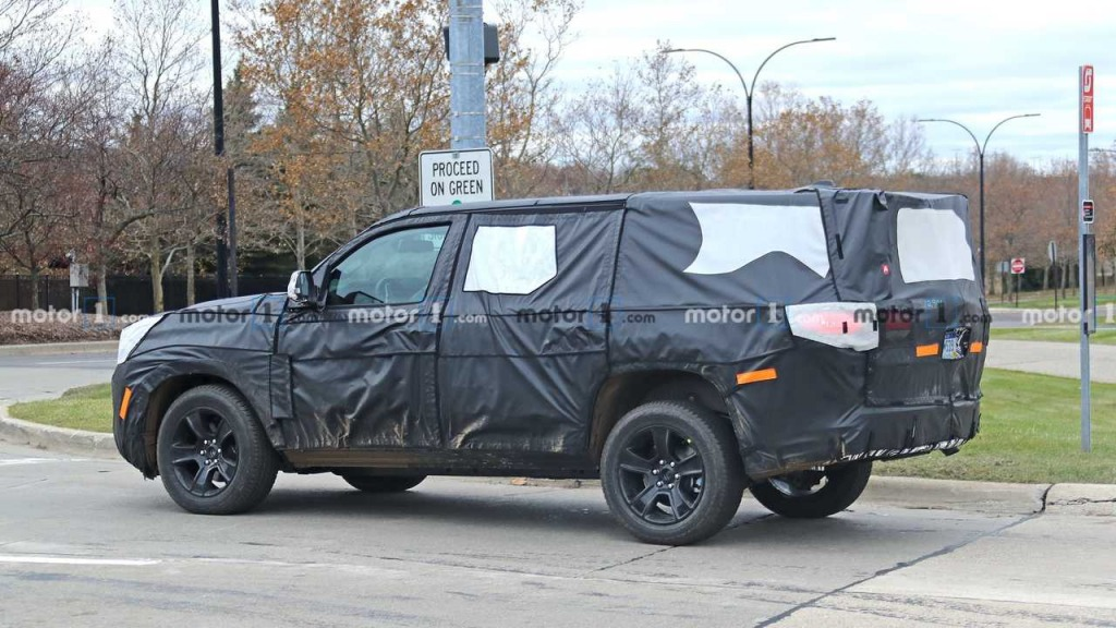 2021 Jeep Liberty Images