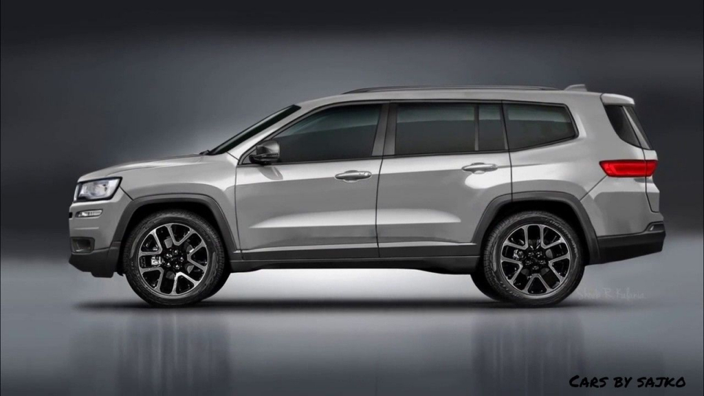 2021 Jeep Liberty Powertrain