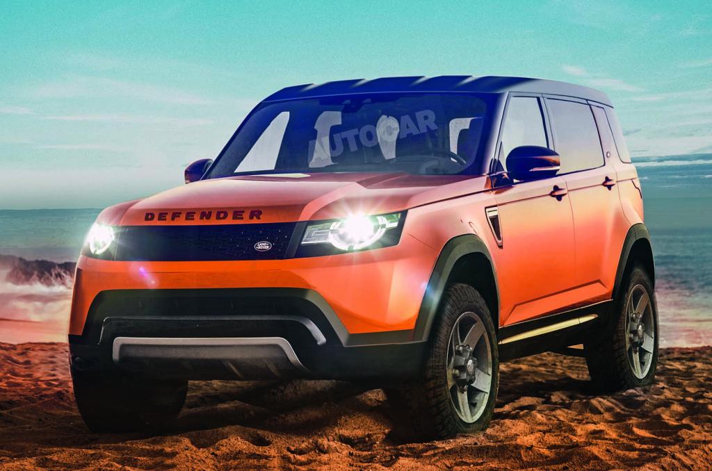 2021 Land Rover LR4 Drivetrain