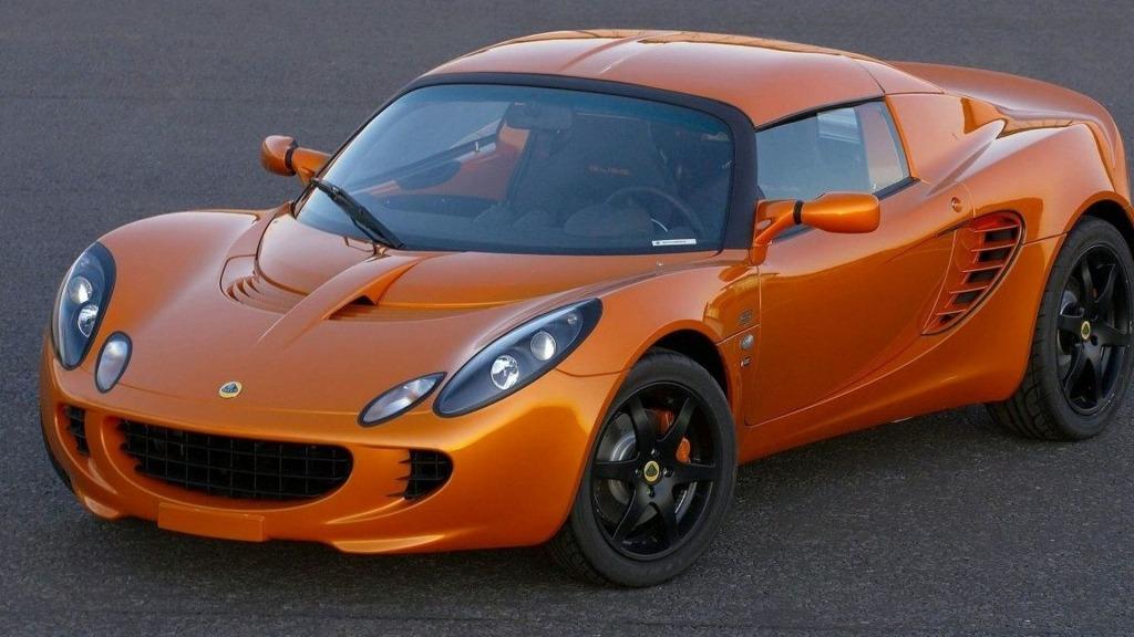 2021 Lotus Elises Price