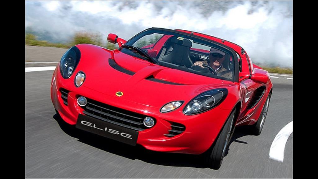 2021 Lotus Elises Spy Photos