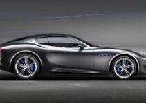 2021 Maserati Alfieris Specs