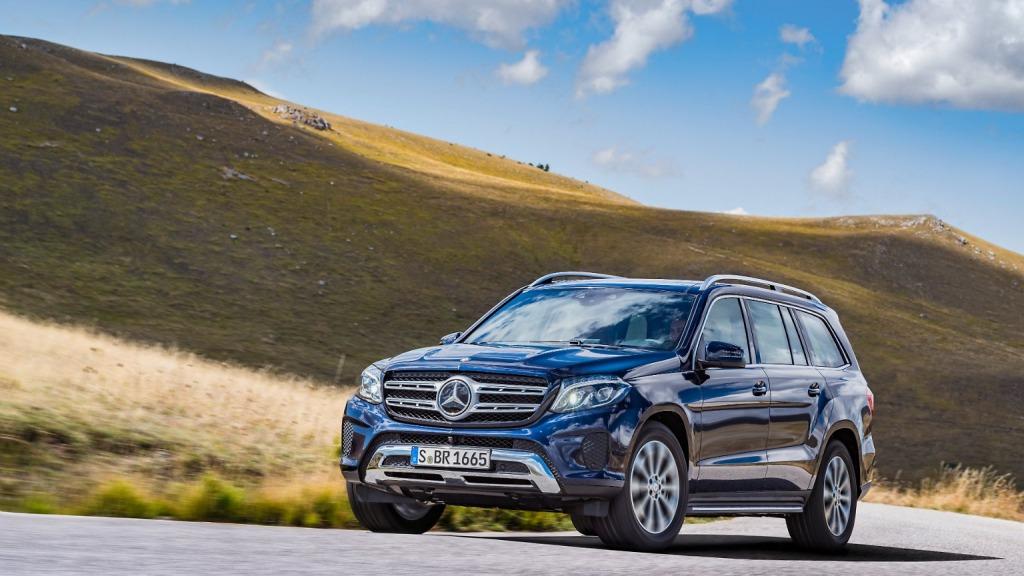 2021 Mercedes ML Class 400 Release Date