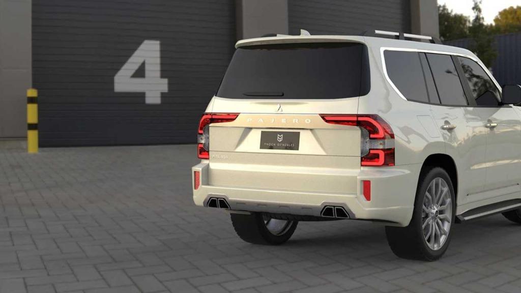 2021 Mitsubishi Galant Release Date
