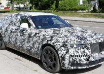 2021 Rolls Royce Phantoms Price