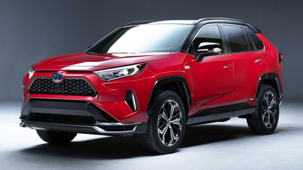 2021 Toyota Matrix Concept