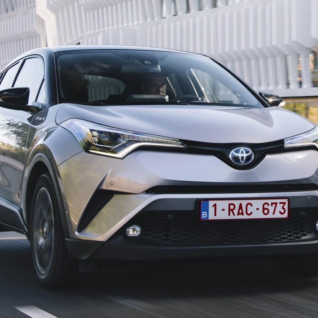 2021 Toyota Matrix Engine